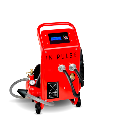 Pipal®  X-PUMP® IN PULSE